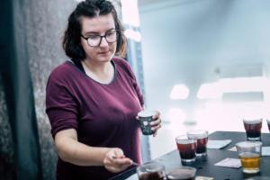 Fotoreport z Prague Coffee Festivalu 2019 by @Dana Bart