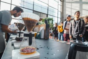 Fotoreport z Prague Coffee Festivalu 2019 by @Jan Kovy